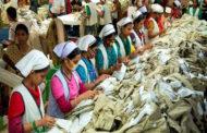 পোশাক শ্রমিকদের ন্যূনতম মজুরি ৮ হাজার টাকা করলো সরকার