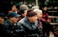 চীনে বয়স্কদের সম্মান করতে প্রদক্ষেপ গ্রহন