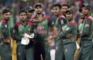 আজ রাতে দেশে ফিরছেন বাংলাদেশ ক্রিকেট দল
