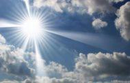 অপরিবর্তিত থাকবে আজকের দিনের তাপমাত্রা