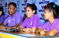 ভুটান যাচ্ছে অনূর্ধ্ব-১৮ নারী ফুটবল দল