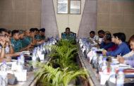 বাংলাদেশে আসছে জিম্বাবুয়ে ও ওয়েস্ট ইন্ডিজ ক্রিকেট দল, নিরাপত্তা দিতে প্রস্তুত ডিএমপি