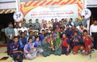 বাংলাদেশ পুলিশ কুস্তি, বক্সিং, জুডো ও কারাতে: চ্যাম্পিয়ন ডিএমপি