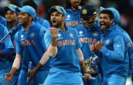 ওয়েস্ট ইন্ডিজের বিপক্ষে শেষ তিন ওয়ান ডে'র  ভারতীয় দল ঘোষণা
