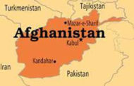 আফগানিস্তানে তালেবানের হামলায় ২২ পুলিশ নিহত
