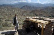 তালেবান হামলায় ২০ আফগান সেনা নিহত