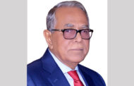অর্থনৈতিক-সামাজিক ন্যায়বিচার প্রতিষ্ঠার কার্যকরী মাধ্যম আয়কর: রাষ্ট্রপতি