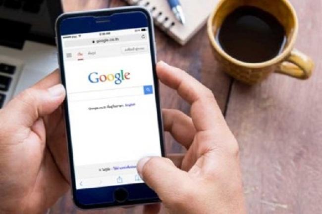 আইফোনের ডিফল্ট সার্চে গুগল, দিতে হবে বিপুল অর্থ