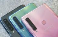 ৪টি রিয়ার ক্যামেরা নিয়ে আসছে Samsung Galaxy A9