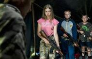যে দেশে আট বছরের ছেলে মেয়েদের ট্রেনিং দেওয়া হয় AK-47 চালানোর