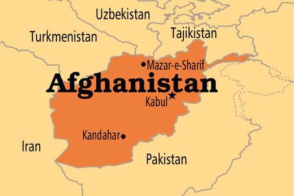 আফগানিস্তানে বিমান হামলায় ২৫ জঙ্গি নিহত