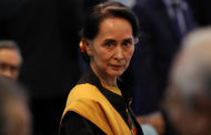 সু চিকে দেওয়া 'স্বাধীনতা পদক' কেড়ে নিচ্ছে প্যারিস