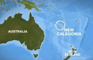 নিউ ক্যালেডোনিয়ায় ৭.৫ মাত্রার শক্তিশালী ভূমিকম্প