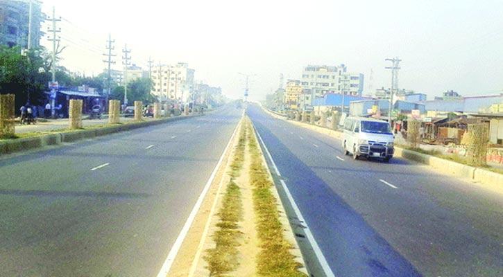 ঢাকা বাইপাস সড়ক নির্মাণ চুক্তি স্বাক্ষর