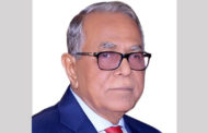 সোহরাওয়ার্দীর জীবন-কর্ম গণতান্ত্রিক চেতনায় উদ্বুদ্ধ করবে: রাষ্ট্রপতি