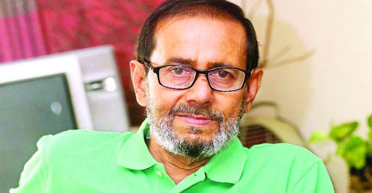 চলচ্চিত্রকার সাইদুল আনাম টুটুল আর নেই
