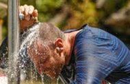 রেকর্ড ছাড়িয়েছে দক্ষিণ অস্ট্রেলিয়ায় তাপমাত্রা