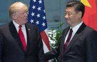 বাণিজ্য আলোচনায় চীন যাচ্ছে মার্কিন প্রতিনিধিদল