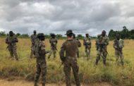 আফ্রিকার দেশ গ্যাবনের ক্ষমতা দখল করেছে সেনাবাহিনী
