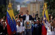 ভেনিজুয়েলায় অবাম রাষ্ট্রপতিকে স্বীকৃতি দিল মার্কিন যুক্তরাষ্ট্র