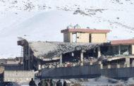 আফগানিস্তানে একটি প্রশিক্ষণ কেন্দ্রে তালেবানের হামলায় শতাধিক নিহত