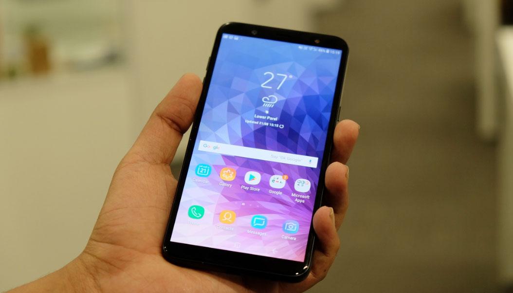 জানুয়ারিতেই লঞ্চ করছে Samsung-এর 'M' সিরিজ