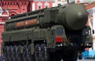 আরএস-২৪ ক্ষেপণাস্ত্রের পরীক্ষা চালালো রাশিয়া