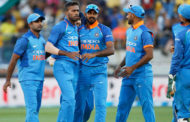 নিউজিল্যান্ডের বিপক্ষে ৪-১ ব্যাবধানে সিরিজ জিতল ভারত