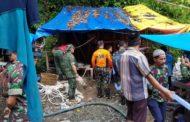 ইন্দোনেশিয়ায় স্বর্ণখনি ধসে ৩ জনের প্রাণহানি