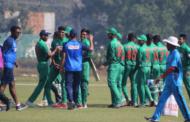 অনূর্ধ্ব-১৯ ক্রিকেট: ইংল্যান্ডকে হোয়াইটওয়াশ করলো বাংলাদেশ
