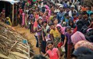 রোহিঙ্গাদের ৬০ মিলিয়ন ডলার সহায়তা দেবে যুক্তরাষ্ট্র