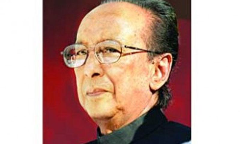 প্রয়াত রাষ্ট্রপতি মো. জিল্লুর রহমানের ষষ্ঠ মৃত্যুবার্ষিকী আজ