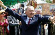 কাজাখস্তানের প্রেসিডেন্টের পদত্যাগ