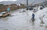 আফগানিস্তানে আকস্মিক বন্যায় নিহত ৩৫