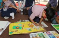 'জাতীয় শিশু দিবস' ও 'মহান স্বাধীনতা দিবস' উপলক্ষে খিলক্ষেত থানার উদ্যোগে আন্তঃস্কুল রচনা প্রতিযোগিতা অনুষ্ঠিত