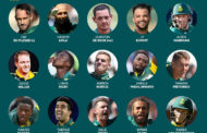 এক নজরে বিশ্বকাপে দক্ষিণ আফ্রিকার দল