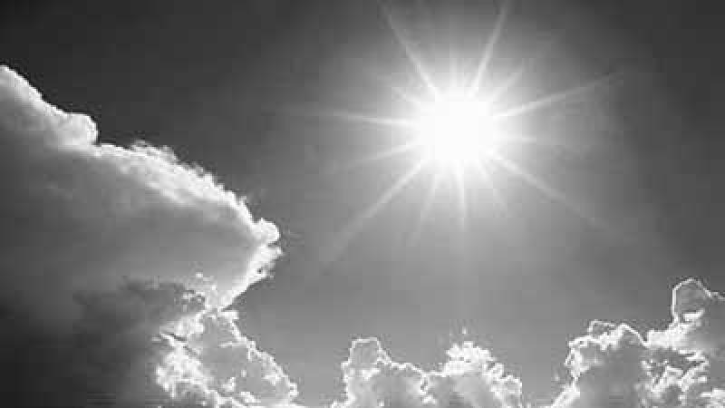 তাপমাত্রা আরো বৃদ্ধির সম্ভাবনা