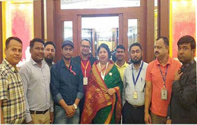 বাংলাদেশ-কাতারের বন্ধুত্বপূর্ণ সম্পর্ক আরো সুদৃঢ় হবে : স্পিকার