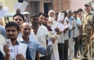 ভারতে লোকসভা নির্বাচনে ভোট উৎসব শুরু হয়েছে