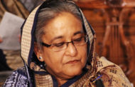 অতিরিক্ত আইজিপি রৌশন আরা বেগমের মৃত্যুতে প্রধানমন্ত্রীর শোক প্রকাশ