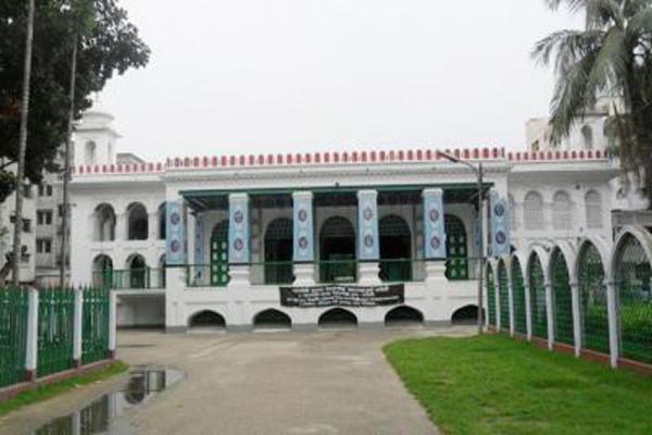 কেস ফলো-আপঃ হোসাইনী দালান ইমাম বাড়িতে বোমা হামলা