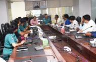 ঢাকা মহানগরীর ট্রাফিক ব্যবস্থাপনা নিয়ে ডিএমপি ও বিআরটিএ এর সমন্বয় সভা অনুষ্ঠিত