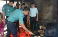 যাত্রাবাড়ির দুই প্রতিষ্ঠানকে ৮০,০০০ টাকা জরিমানা