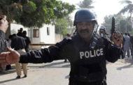 পাকিস্তানের পাঁচ-তারকা হোটেলে বন্দুকধারীদের হামলা