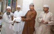বাংলাদেশ পুলিশের আযান, কেরাত ও রচনা প্রতিযোগিতা অনুষ্ঠিত