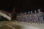 সুদানের উদ্দেশে ঢাকা ছাড়লেন ১৪০ পুলিশ সদস্য
