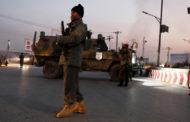 বিস্ফোরণে কেঁপে উঠল আফগানিস্তানের রাজধানী