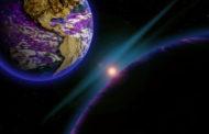মহাকাশে বিজ্ঞানীরা খুঁজে পেল পৃথিবীর যমজ