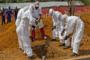 ইবোলায় কঙ্গোতে মৃতের সংখ্যা ১৫শ' ছাড়িয়েছে