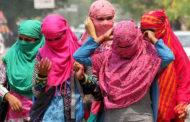 প্রচন্ড তাপদাহে পুড়ছে ভারত, ৫০ ডিগ্রি ছাড়িয়েছে  তাপমাত্রা